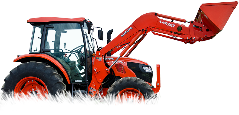 Adams Tractor & Equipment Sales & Service | Kubota Tractor Dealers